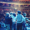 2007 Albert Hall, London by Steve Gullick