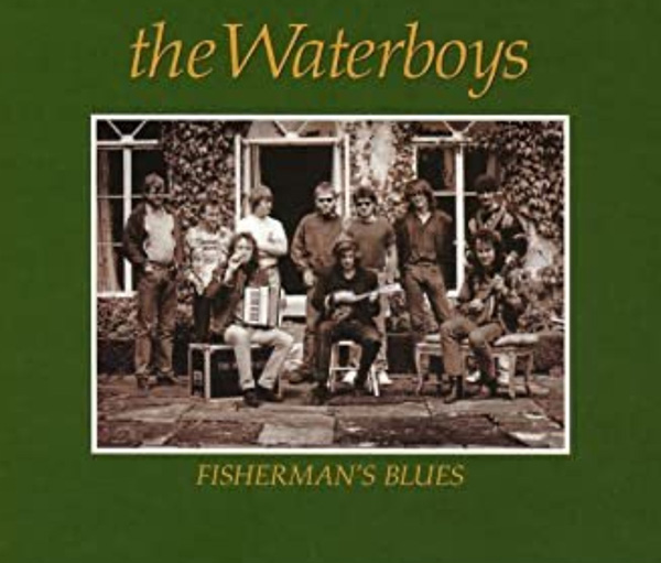 Fisherman's Blues band