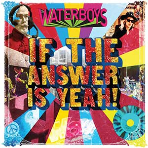 If The Answer Is Yeah