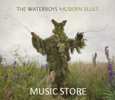 Waterboys Music Store